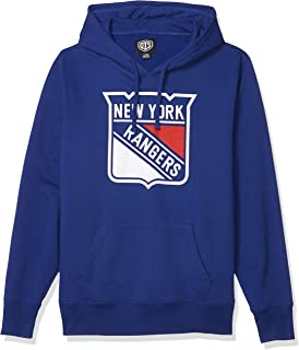 OTS NHL Men's Fleece Hoodie