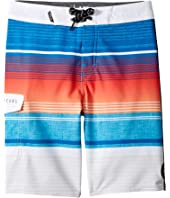 Rip Curl Kids - Mirage Generate Boardshorts (Big Kids)