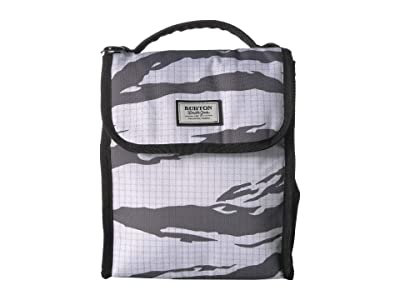 Burton Lunch Sack (Castlerock Tiger Ripstop Print) Bags