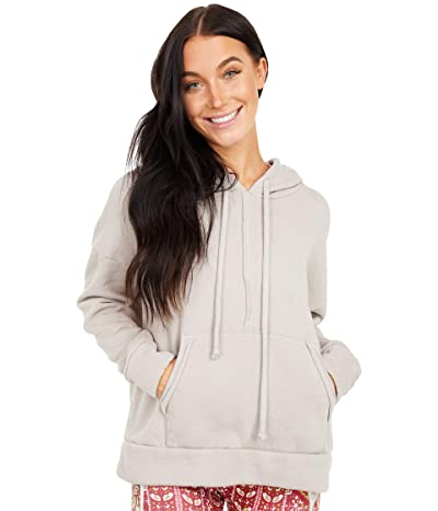 FP Movement Work It Out Hoodie (Grey) Women