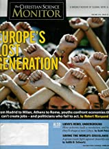 The Christian Science Monitor Magazine October 31, 2011 (Focus) Europe's 'Lost Generation'