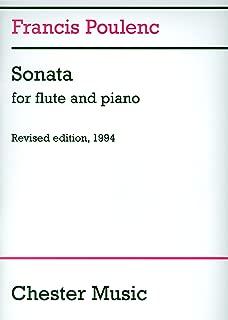 Poulenc: Flute Sonata