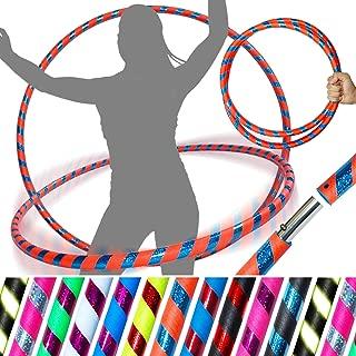 Best 2 hula hoops Reviews