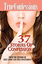 37 Stories Of Confession