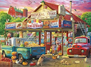 Buffalo Games - Country Life - Country Store - 1000 Piece Jigsaw Puzzle