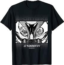 Ridezza S1000RR Focus T-Shirt