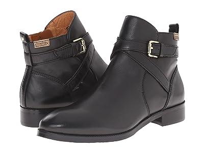 Pikolinos Royal W4D-8614 (Black) Women