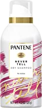 Pantene Dry Shampoo, Sulfate Free, Pro-V Never Tell, Mint and Melon, 4.2 Ounce