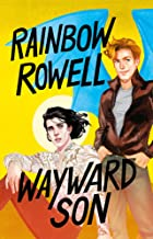 Wayward son (Simon Snow 2) (Spanish Edition)