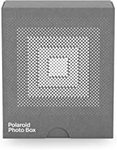 Polaroid Originals Polaroid Photo Box (4846), Grey