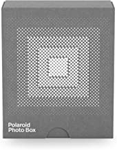 Polaroid Originals Polaroid Photo Box (4846), Grey