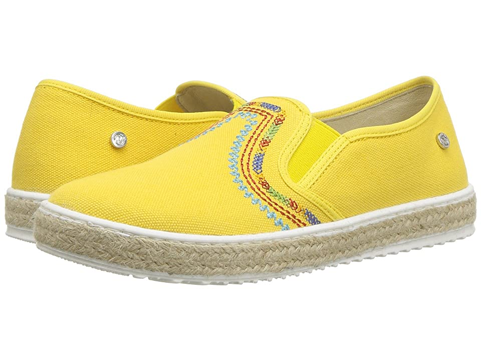 Naturino 5068 SS18 (Toddler/Little Kid/Big Kid) (Yellow) Girl