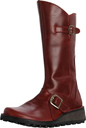 Fly London Mes, Women's Boots : boots