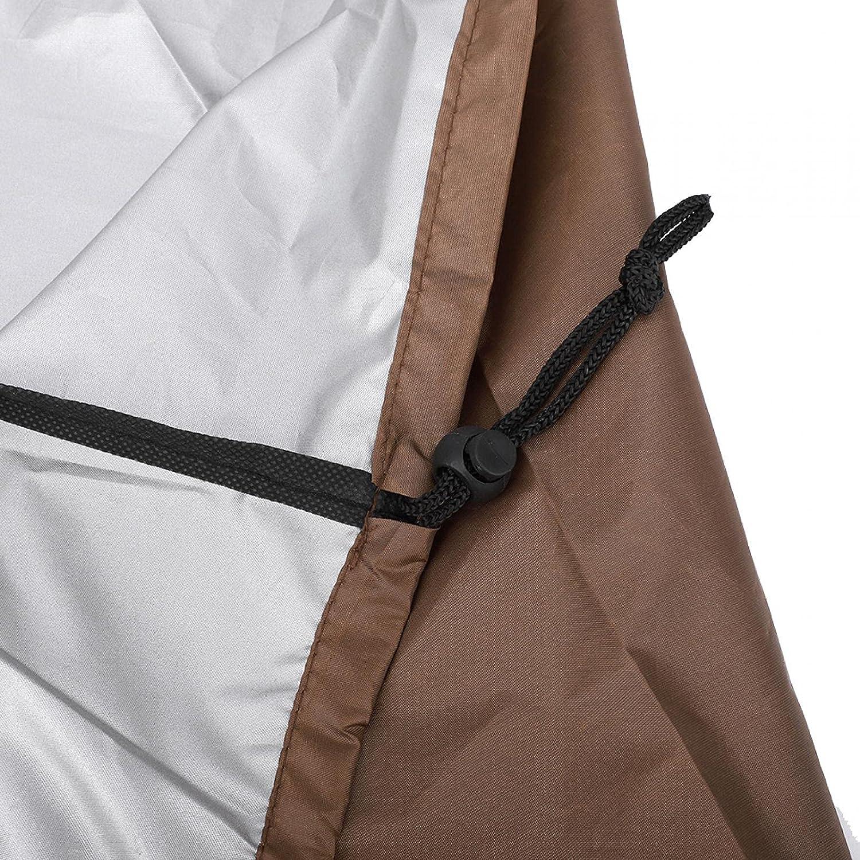 shopping Popular standard Jeanoko Outdoor Chair Cover Protection Waterpro Furniture