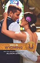 Wed In Wyoming (Return to the Double C Book 1)