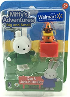 Miffy's Adventures Big and Small-Dan&Jack in The Box