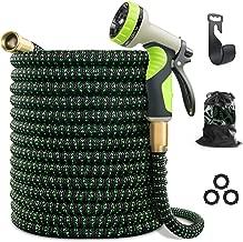 Best 100 ft retractable garden hose Reviews