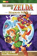 The Legend of Zelda, Vol. 3: Majora's Mask (3)