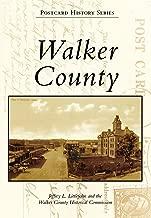 Walker County (Postcard History Series)