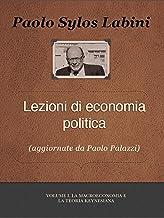 Permalink to Lezioni di Economia Politica Vol. I PDF