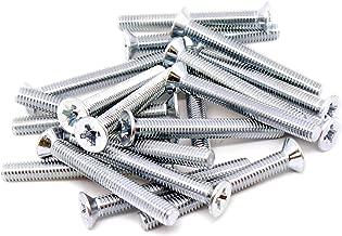 5/mm x 40/mm confezione da 20 /viti per macchina padella Pozi/ M5/ / /acciaio