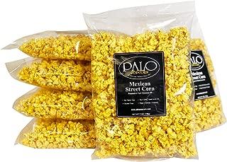 Palo Popcorn Mexican Street Corn, 7 oz. bag (Pack of 6)