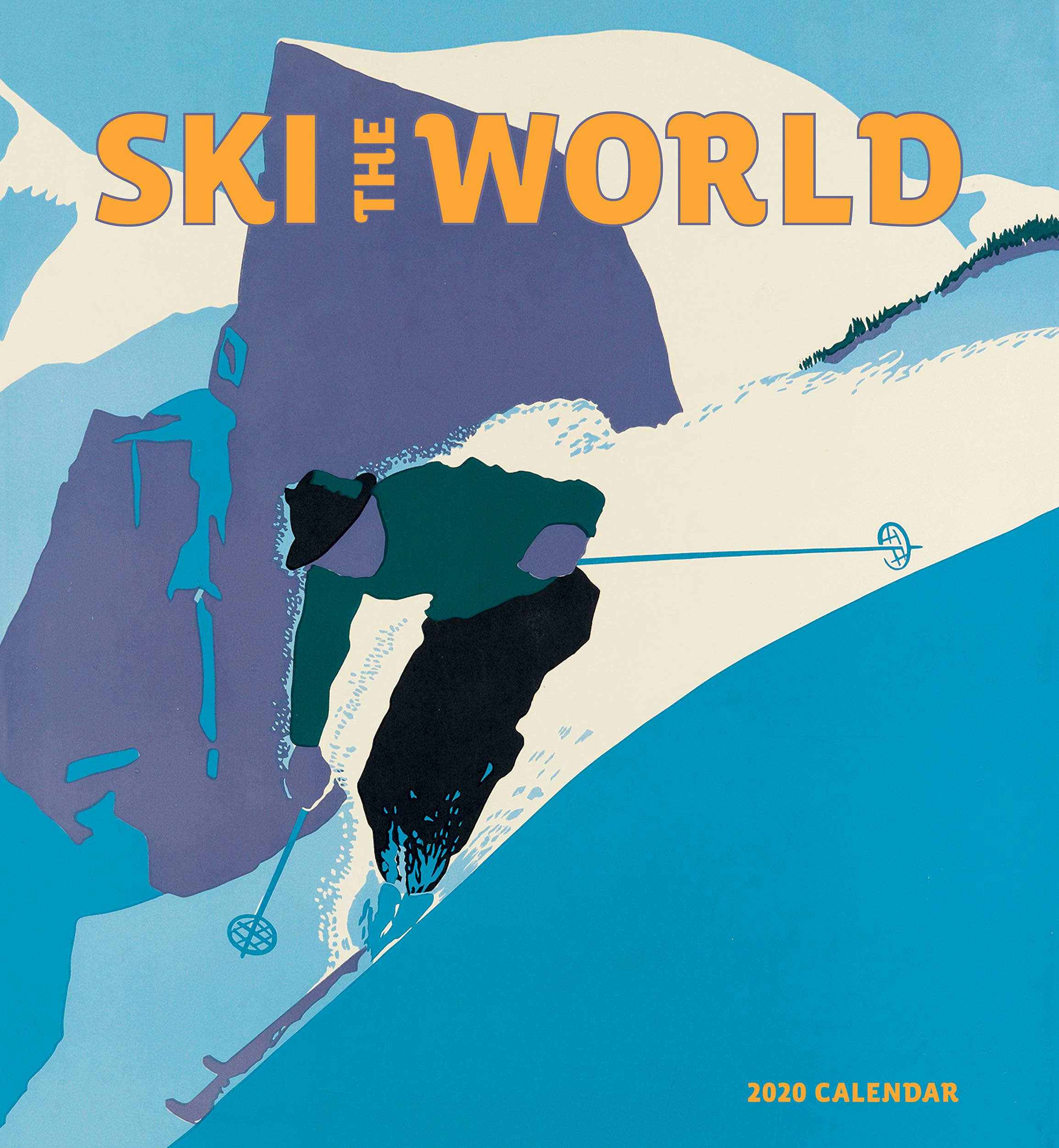 Ski the World 2020