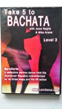 learn bachata dvd