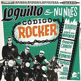 Código rocker (Remastered 2017)