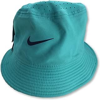 Nike Swoosh Mesh Bucket Hat Teal Large