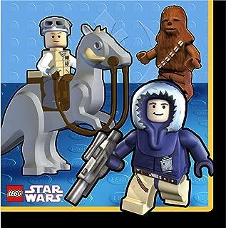 LEGO Star Wars Large Napkins (16ct)