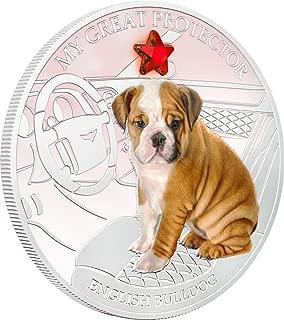 silver bull coin