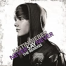 Never Say Never [feat. Jaden]