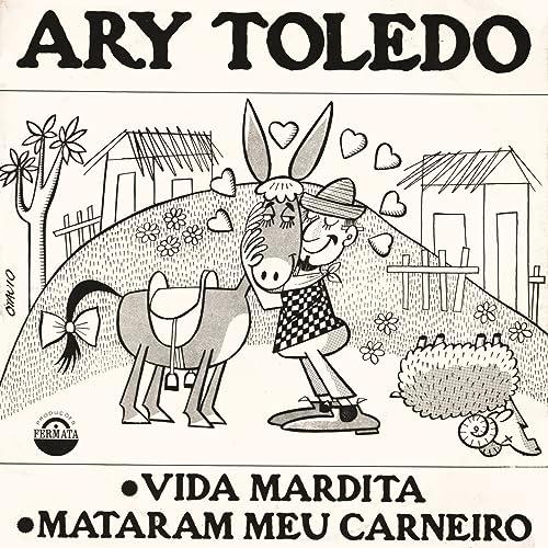 Amazon.com: Vida Mardita: Ary Toledo: MP3 Downloads