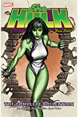 She-Hulk by Dan Slott Complete Collection Vol. 1 Kindle Edition