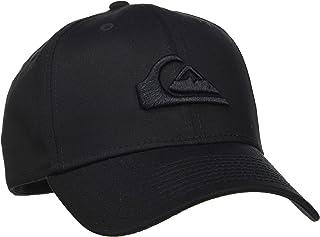 Quiksilver Heren Cap Mountain & Wave Black