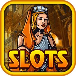 Clash of the Titans Casino Slots Machine