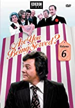 Are You Being Served? Vol. 6