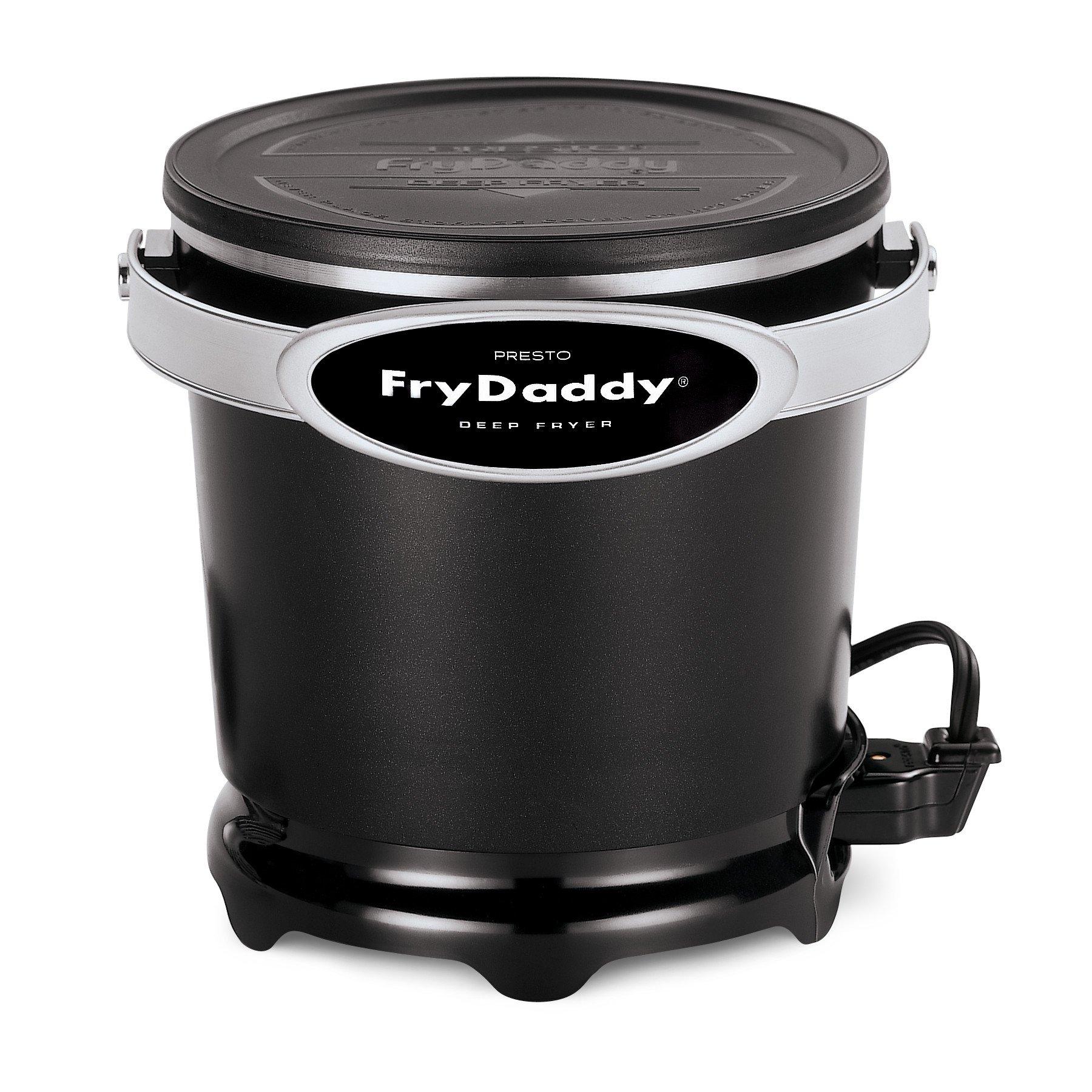 Presto 05420 FryDaddy Electric Fryer