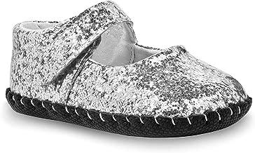 pediped Originals Delaney Crib Shoe (Infant/Toddler)