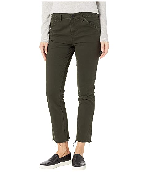064b66a2310b J Brand Ruby Painter Pants in Ivy Vine at Zappos.com