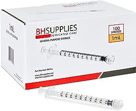 60 ml syringe luer lock