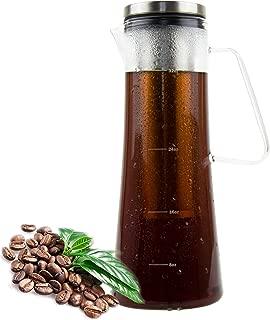 big watt cold press coffee