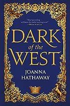 Dark of the West (Glass Alliance, 1)