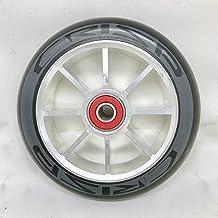 CRISP Scooter クリスプスクーター 8Spoke Wheel 110mm【ウィール】【パーツ】 (Silver)