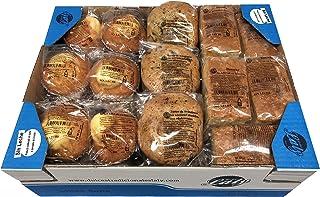 comprar comparacion Magdalenas, Tortas de Arándanos y Bizcochos Sin Azúcar y Sin Lactosa