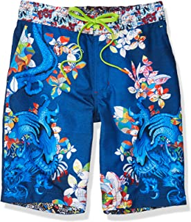 Men's Swim Board Short