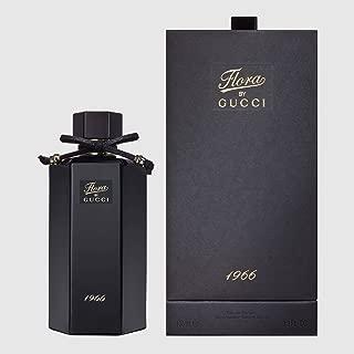 FLORA 1966 by GUCCI ~ Women's Eau de Parfum Spray 3.3 oz