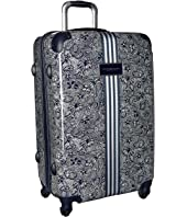 "Tommy Hilfiger TH-683 Pineapple Palm 25"" Upright Suitcase"
