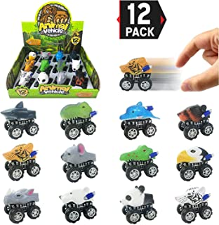 Best mini monster truck party favors Reviews
